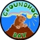 This week we are celebrating Groundhog Day!