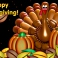 This week we are celebrating Thanksgiving Day!